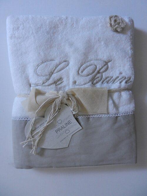 Asciugamani e lavette   cestenolvetri