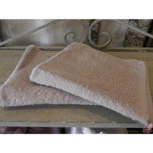 lavette rosa tenue