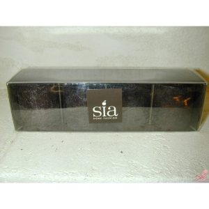 set  candele antracite sia