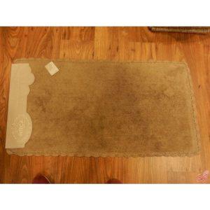tappeto classique bianco avorio