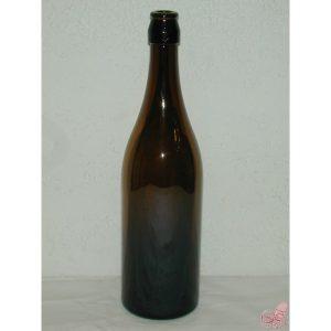 bottiglia  lt per tappo meccanico