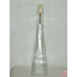bottiglia piramide lt