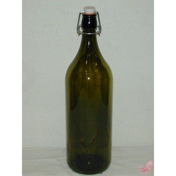 bottiglione  lt verde