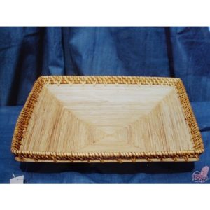 centrotavola bamboo