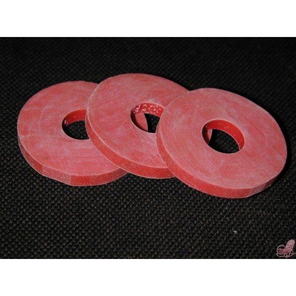 confezione  pz guarnizioni para per tappo meccanico
