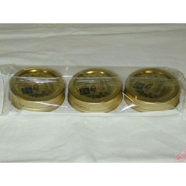 confezione  capsule dm  bormioli rocco
