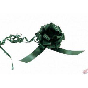 fiocco verde lucido