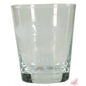 set  bicchieri vetro da acqua